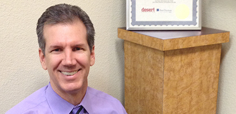 Best Doctors, Inc. has selected Mark Doubrava, M.D. as a best Doctor in Southern NV